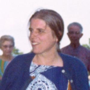 Eileen Fahnestock Miller